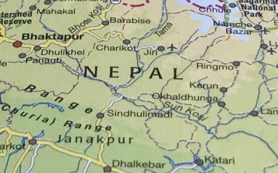 Reisebericht Nepal vom 1. Oktober bis 10. Oktober 2021